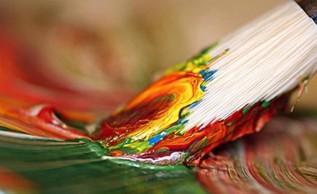 Особливості масляного живопису