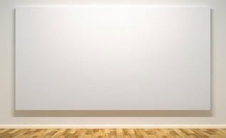 Яким має бути полотно для малювання