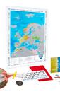 Отличный подарок туристу - карта Европы