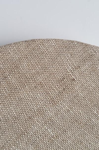 Вишукане полотно круглої форми
