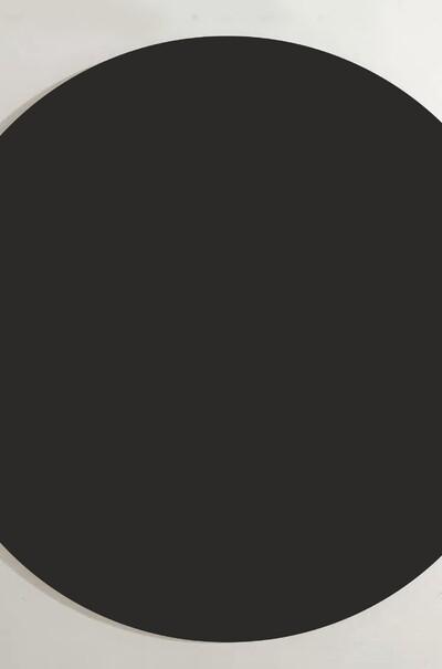 """Кругла форма полотна на дерев""""яному підрамнику"""