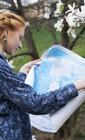 Скретч-карта для путешествий.Весь мир с вами!