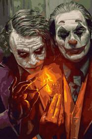 Отражение Джокера