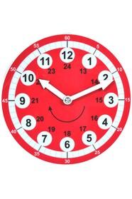 Детские часы-тренажер Red
