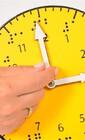 годинник для навчання сліпих