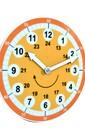 Акриловий циферблат дитячого годинника
