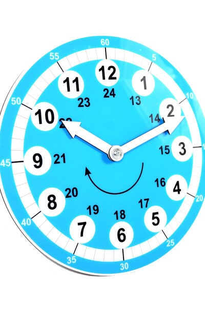 Годинник-тренажер дитячий