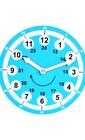 Учебные часы детские