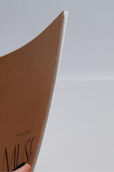 Папір для живопису А4 MUSE Drawing