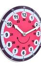 Макет годинника з цифрами для дітей