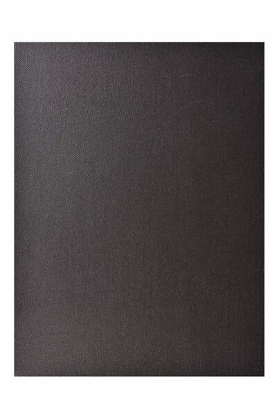 Грунтованный холст в рулоне черного цвета  (арт. GP-SH)