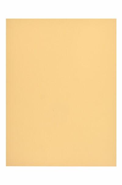 Холст в рулоне цвета охры. Качество высокое