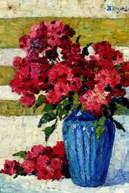 Квіти, букети, натюрморти