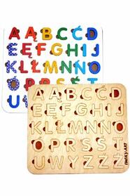 Польські літери алфавіту