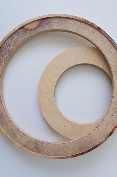 підрамники круглі
