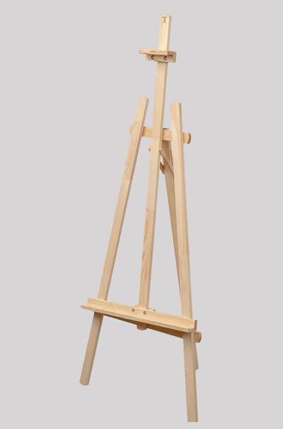Мольберт сосновый Флоренция 151см