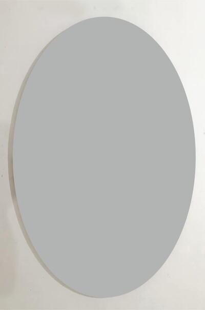 """Овальна форма полотна на дерев""""яному підрамнику"""