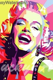 Посмішка Мерилін Монро