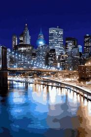 Вогні Нью-Йорка