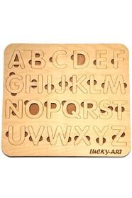 Сортер Английский алфавит