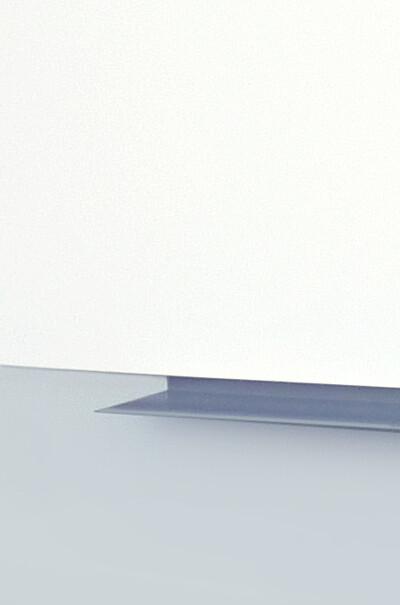 Дошка магнітно-маркерна безрамна  (арт. MM-U)