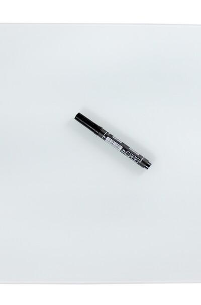 Стеклянная магнитно маркерная доска  (арт. SD-K)
