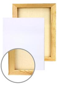 Бавовна грунт білий (сер.зер, проф.45*18, бокова)