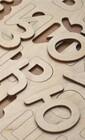 Набір для дітей для вивчення російської абетки
