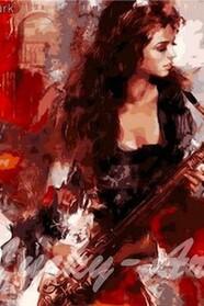 Музика пристрасті