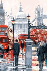 Чарівність Лондона