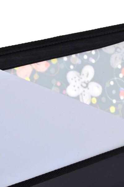 """Папка-портфель для рисунков А3, """"Flowers""""  (арт. ППФ-А3)"""