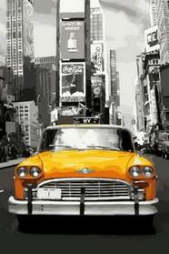 Нью-Йоркське таксі