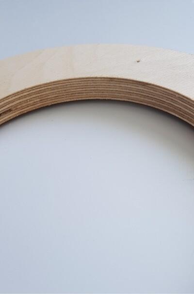 подрамники круглой формы