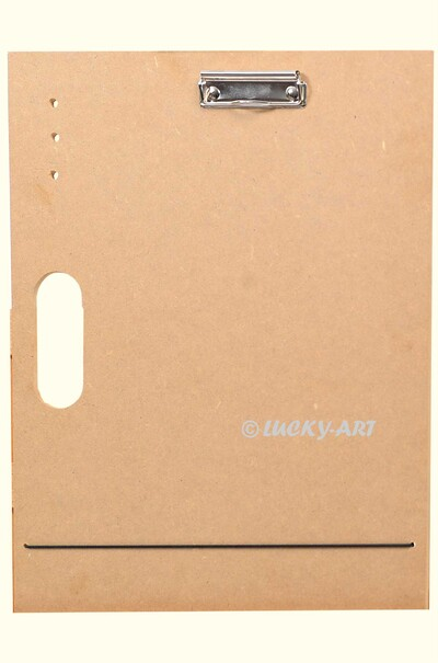 Дерев'яний планшет з чохлом  (арт. РS-А3)