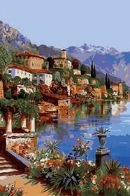 Тепле море Італії
