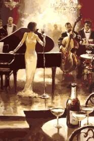 Ночь джаза