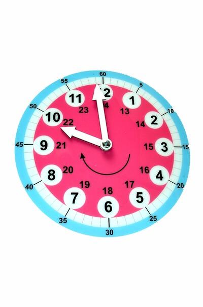 Учебное пособие для изучения навыкам распознавания времени