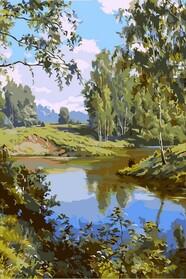 Тиха ріка