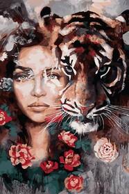 Очі тигра
