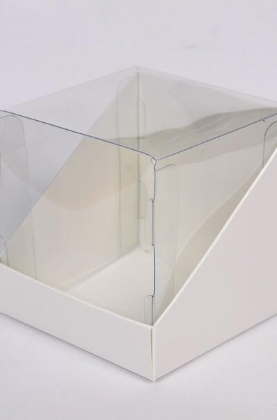 Подарочная коробка(дополнение к кашпо)