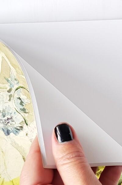 Альбом для малювання MUSE Mix Technique