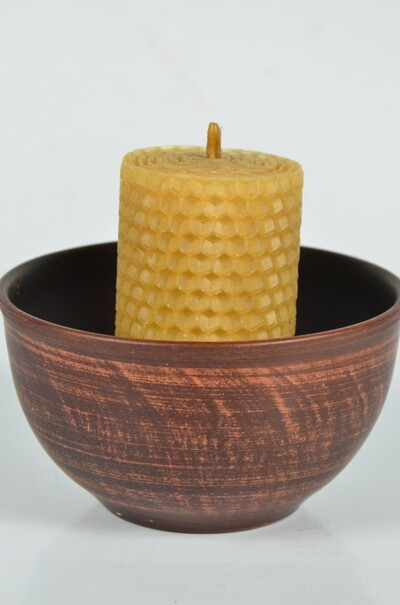 свічки ручної роботи