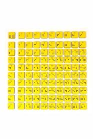 Таблиця Піфагора для незрячих