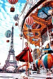Паризька карусель